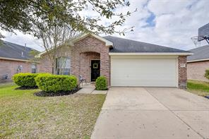Houston Home at 21723 Winsome Rose Court Cypress , TX , 77433-6135 For Sale