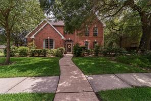 Houston Home at 4222 Misty Heather Court Houston , TX , 77059-5521 For Sale