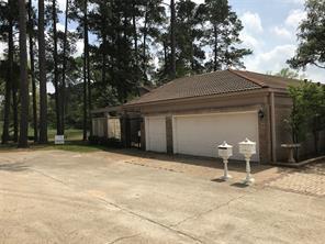 121 Hallmark Drive, Panorama Village, TX 77304