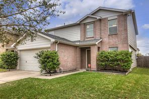 Houston Home at 3011 Legends York Drive Spring , TX , 77386-3861 For Sale