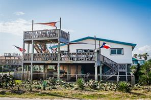 418 Beach, Surfside Beach TX 77541