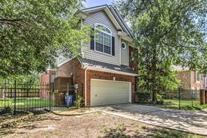 Houston Home at 12808 Kingsbridge Lane Houston , TX , 77077-2257 For Sale