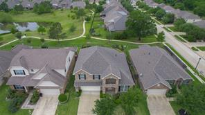 Houston Home at 12915 Stone Field Canyon Lane Cypress , TX , 77433-7581 For Sale