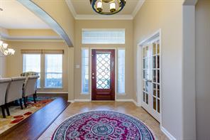Houston Home at 27227 Horseshoe Falls Lane Cypress , TX , 77433-2801 For Sale