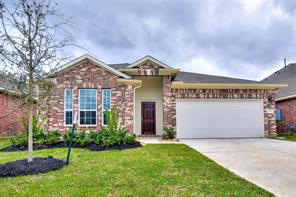 Houston Home at 20015 Wedgewood Gable Way Katy , TX , 77449 For Sale