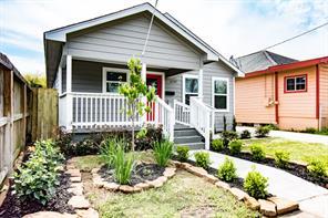 Houston Home at 6722 Avenue P Houston , TX , 77011-1305 For Sale