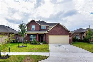 Houston Home at 19619 Iris Manor Court Katy , TX , 77449 For Sale
