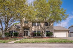 Houston Home at 1314 Cambridge Drive Friendswood , TX , 77546-5275 For Sale