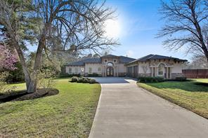 Houston Home at 725 Mountain View Drive Montgomery , TX , 77356-4743 For Sale