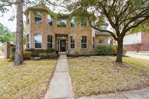15603 Howell Grove Lane, Houston, TX 77095