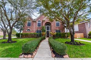 Houston Home at 23630 Finbury Lane Katy , TX , 77494-4519 For Sale