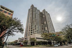 Houston Home at 1111 Hermann Drive 16B Houston , TX , 77004-6930 For Sale