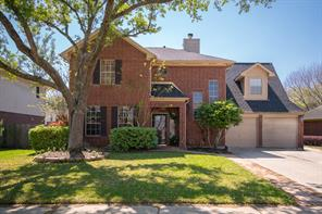 Houston Home at 1908 Mission Circle Friendswood , TX , 77546-5999 For Sale