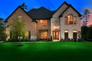 Houston Home at 5458 Harvest Oak Landing Drive Spring , TX , 77386-4094 For Sale