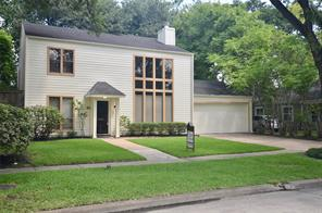 Houston Home at 3736 Wroxton Road Houston , TX , 77005-2034 For Sale