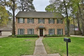 Houston Home at 3831 Gladeridge Drive Houston , TX , 77068-2420 For Sale