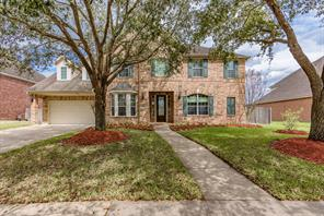 Houston Home at 3104 Autumn Harvest Drive Friendswood , TX , 77546-5291 For Sale