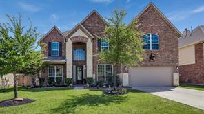 Houston Home at 17310 Stamford Oaks Drive Tomball , TX , 77377-1389 For Sale