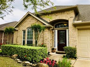 Houston Home at 24543 Springwood Glen Lane Katy , TX , 77494-5049 For Sale