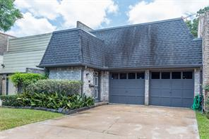Houston Home at 6306 1st Street Bellaire , TX , 77401-3402 For Sale