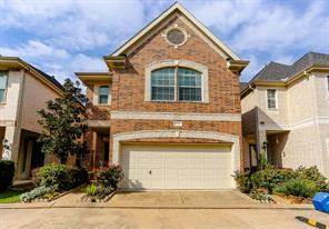 Houston Home at 10106 Holly Chase Dr Drive Houston , TX , 77042-4251 For Sale