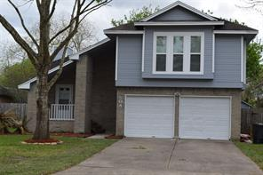 Houston Home at 504 Hunters Lane Dickinson , TX , 77539-4032 For Sale