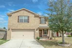 Houston Home at 4035 Pedernales River Lane Spring , TX , 77386-7080 For Sale