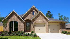Houston Home at 242 Capriccio Lane Montgomery , TX , 77316 For Sale