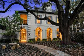Houston Home at 2237 Stanmore Drive Houston                           , TX                           , 77019-5613 For Sale