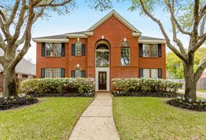 Houston Home at 106 Huggins Ferry Sugar Land , TX , 77479-5068 For Sale