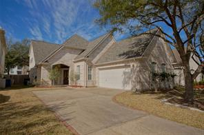 Houston Home at 1738 Lakeside Enclave Drive Houston , TX , 77077-1689 For Sale