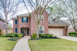 Houston Home at 13222 McClurd Court Cypress , TX , 77429-5387 For Sale