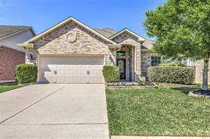 Houston Home at 1059 Brigid Court Dickinson , TX , 77539-8380 For Sale