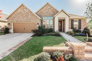 Houston Home at 18615 Emhouse Lane Cypress , TX , 77433-4828 For Sale