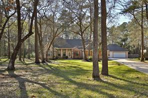 Houston Home at 33011 Sunrise Drive Magnolia , TX , 77354 For Sale