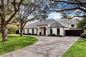 Houston Home at 5369 Sugar Hill Drive Houston , TX , 77056-2027 For Sale