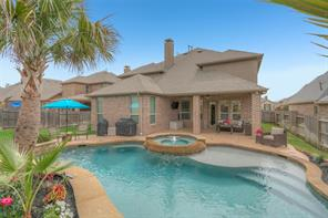 Houston Home at 28495 Rose Vervain Drive Spring , TX , 77386-3939 For Sale