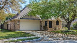 Houston Home at 3819 Berkley Park Court Houston , TX , 77058-1141 For Sale