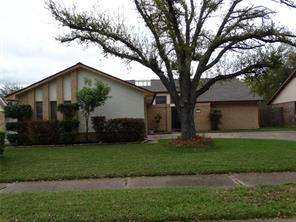4739 Royal Dornoch Drive, Pasadena, TX 77505