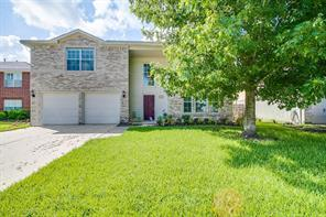 Houston Home at 19719 Timberfield Court Katy , TX , 77449-8600 For Sale