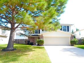 Houston Home at 1618 Laurel Springs Lane Kingwood , TX , 77339-2942 For Sale