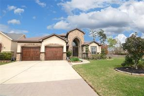Houston Home at 7510 Ikes Pond Drive Spring , TX , 77389-2605 For Sale