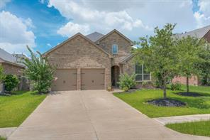 Houston Home at 29022 Davenport Drive Katy , TX , 77494-1563 For Sale
