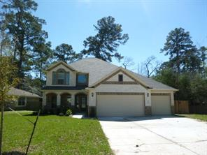 Houston Home at 3243 Glenforest Road Montgomery , TX , 77356 For Sale