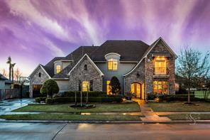 Houston Home at 27802 Myrtle Lake Ln Katy , TX , 77494-8591 For Sale