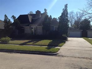 Houston Home at 2279 Woodland Springs Street Houston , TX , 77077-6333 For Sale