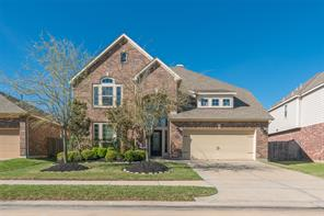 Houston Home at 26610 Fielder Brook Lane Katy , TX , 77494-1599 For Sale