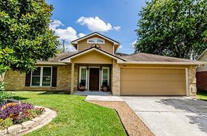 2786 Grand Canyon, Houston TX 77067
