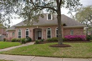 Houston Home at 4511 Village Corner Drive Houston , TX , 77059-4027 For Sale