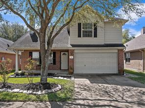 Houston Home at 2874 Shallow Brook Lane Dickinson , TX , 77539-6349 For Sale